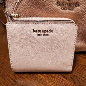Kate Spade Cameron Wallet NEW